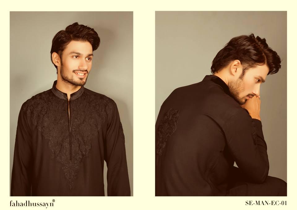 Fahad Hussayn Collection 2013 (5)