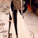 Indian Bridal Fashion Week 2013 by Rohit Bal