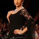 Karisma Kapoor in black frocks