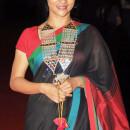 Konkona Sen Sharma In Bollywood Saree