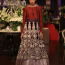 Manish Malhotra's Collection at Delhi Couture Week 2013 1h