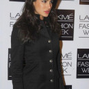 Nargis Fakhri In Bollywood Clothing
