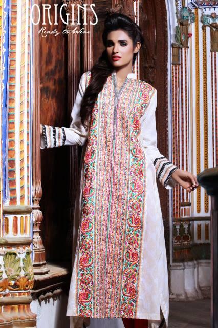 Origins - ReadyToWear Eid Collection 2013