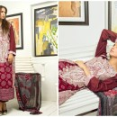 Pehnawa Embroidered Collection By ZS Textile (12)