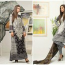 Pehnawa Embroidered Collection By ZS Textile (15)