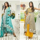 Pehnawa Embroidered Collection By ZS Textile (3)