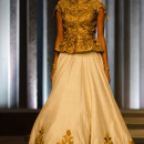 Shantanu and Nikhil India Bridal Fashion Week 2013 1B