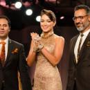 Shantanu and Nikhil India Bridal Fashion Week 2013 1