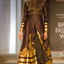 Shantanu and Nikhil India Bridal Fashion Week 2013 2C