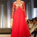 Shantanu and Nikhil India Bridal Fashion Week 2013 1R