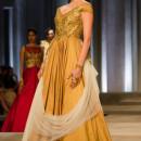 Shantanu and Nikhil India Bridal Fashion Week 2013 2E