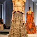 Shantanu and Nikhil India Bridal Fashion Week 2013 2K