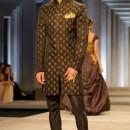Shantanu and Nikhil India Bridal Fashion Week 2013 1V
