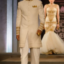 India Bridal Fashion Week 2013 1H