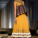 Shantanu and Nikhil India Bridal Fashion Week 2013 1L