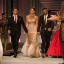 Shantanu and Nikhil India Bridal Fashion Week 2013 1Z