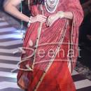 Sonam Kapoor at India International Jewellery Week 2013