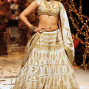 Sonam Kapoor In Designs By Rohit Bal