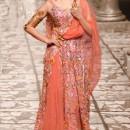 Suneet Varma India Bridal Fashion Week 2013 35