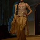 Ashima and Leena at India Bridal Fashion Week 2013 A