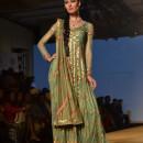 Ashima and Leena at India Bridal Fashion Week 2013 F