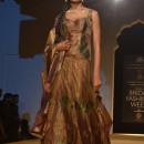 Ashima and Leena at India Bridal Fashion Week 2013 H
