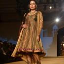 Ashima and Leena at India Bridal Fashion Week 2013 I