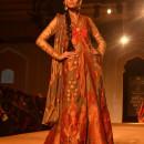 Ashima and Leena at India Bridal Fashion Week 2013 n