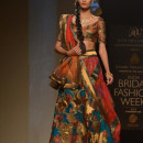Ashima and Leena at India Bridal Fashion Week 2013 r