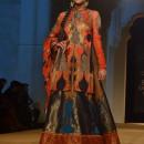 Ashima and Leena at India Bridal Fashion Week 2013 t