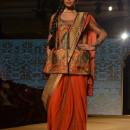 Ashima and Leena at India Bridal Fashion Week 2013 u