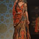 Ashima and Leena at India Bridal Fashion Week 2013 v