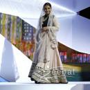 Vidya Balan In Designer Anarkali Frock
