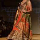 Ashima and Leena at India Bridal Fashion Week 2013 w