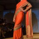 Ashima and Leena at India Bridal Fashion Week 2013 x
