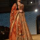 Ashima and Leena at India Bridal Fashion Week 2013 y