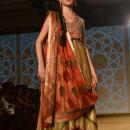 Ashima and Leena at India Bridal Fashion Week 2013 z