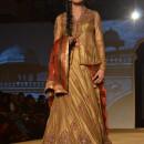 Ashima and Leena at India Bridal Fashion Week 2013 zc