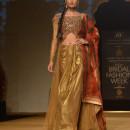 Ashima and Leena at India Bridal Fashion Week 2013 zv