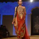 Ashima and Leena at India Bridal Fashion Week 2013 zx