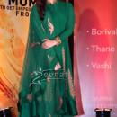 Aishwarya Rai Bachchan In Designer Anarkali Frock