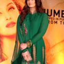 Aishwarya Rai Bachchan In Designer Anarkali