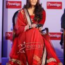 Aishwarya Rai Bachchan In Bollywood Lehenga Choli