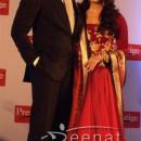 Aishwarya Rai Bachchan and Abhishek Bachchan As Brand Ambassadors Of TTK Prestige.