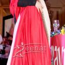 Aishwarya Rai In Designer Anarkali Churidar