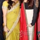 Aishwarya Rai at 41st anniversary of GIA