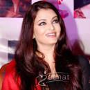 Aishwarya Rai In Bollywood Clothing