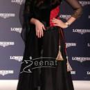 Aishwarya Rai In Black Lehenga Choli