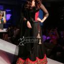 Aishwarya Rai In Designer Lehenga Choli