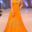 Amrita Rao In Bollywood Anarkali